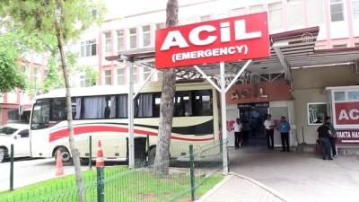 Terör operasyonu - 10 şüpheli gözaltına alındı - GAZİANTEP