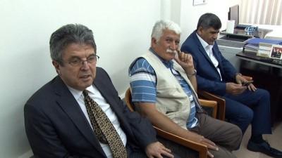 Bağımsız milletvekili adaylarının oy pusulasında yerleri belli oldu