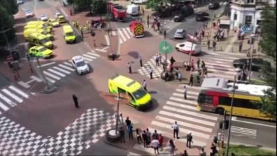 - Belçika'da Kanlı Çatışma: 3 Ölü