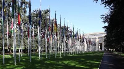 BM'den Suudi Arabistan'a 'kayıp prens' çağrısı - CENEVRE