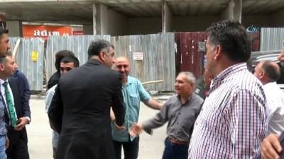 """CHP'li Erol:""""Kendimizi anlatarak insanlardan oy isteyeceğiz"""""""