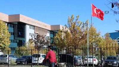 Gaziantep'te en çok karşılaşılan suç, terör örgütü üyeliği oldu