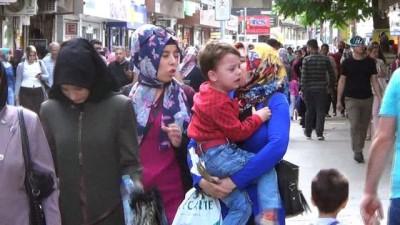 Gaziantep'te seçmen sayısı arttı... Referandumdan bu yana 35 bin 756 seçmen artışı olduğu görüldü
