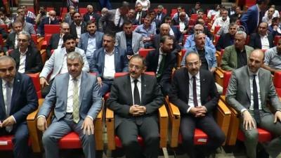 Özhaseki: '15 yılda adeta sessiz bir devrim gerçekleştirdik' - KAYSERİ