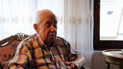 Semavi Eyice son röportajlarından birini Forum Maltepe gazetesine vermişti