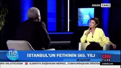 Tuncay Özkan'dan beyin yakan açıklama: Marmaray'ı Bülent Ecevit yaptı