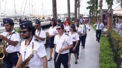 1. Uluslarası Yacht Charter Show - MUĞLA