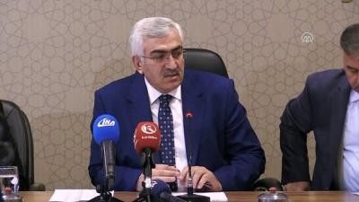 Akdağ, AK Parti'den milletvekili aday adayı oldu - ERZURUM