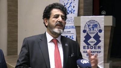 'Esnafı korumak ülkeyi korumaktır' - GAZİANTEP