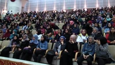 Hazreti Mevlana ve Ailesi'nin Konya'ya gelişinin 790. yıldönümü etkinlikleri