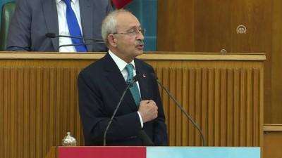 Kılıçdaroğlu: 'Emekliye ikramiye vereceğiz dediğimiz zaman kıyameti koparmışlardı' - TBMM