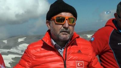 Mayıs Ayı'nda Muşluların kayak keyfi