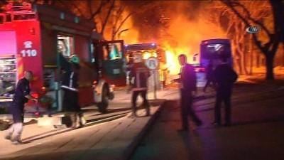 teror saldirisi - Merasim Sokak saldırısının faili Şırnak'ta öldürüldü