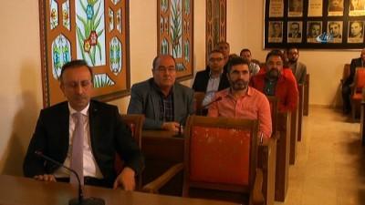 Nevşehir'in yeni Belediye Başkanı Atilla Seçen oldu