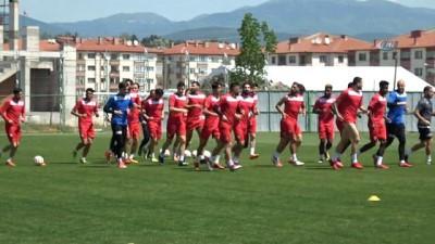 Sait Karafırtınalar: 'Denizlispor maçını hazırlık maçı olarak görüyoruz'