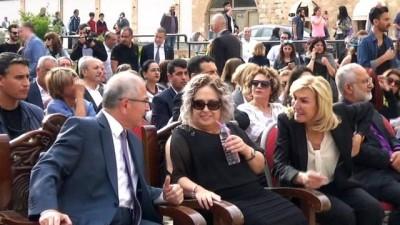 Sanatseverler Mardin'de buluştu