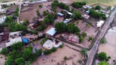 Şanlıurfa'da şiddetli yağış (2)