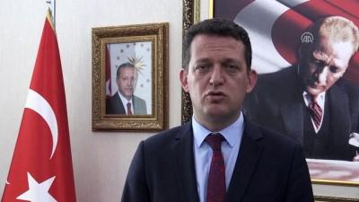 Şehit Aybüke öğretmenin ismi Safranbolu'da yaşatılıyor - KARABÜK