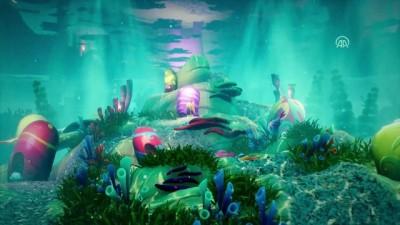 Sinema - Renkli Balık Yeni Dünyalar Kaşifi - İSTANBUL