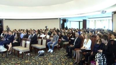 'Taşınmaz Hukukunun Güncel Sorunları' Maltepe Üniversitesi'nde konuşuldu