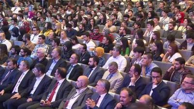 'Yapay Zeka Türkiye' konferansı - ANKARA