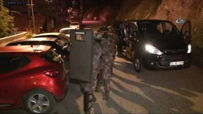 sabah ezani - (ANKARA Ankara'da organize suç örgütlerine yönelik operasyon
