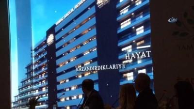 İzmir'de sağlıklı yaşam ve konforu buluşturan proje