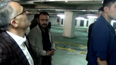 Maliye Bakanı Ağbal: 'Her zaman yanınızdayız, sizleri seviyoruz' - BAYBURT