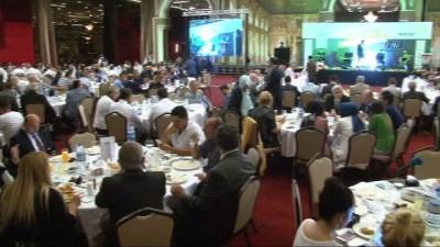 MÜSİAD İzmir, 'Geleneksel İftar Programı'nda buluştu