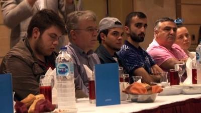 Quick Sigorta acenteleri iftar programında bir araya geldi