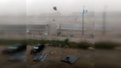 - Tataristan'da Şiddetli Fırtına