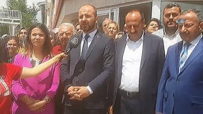 yardim kampanyasi -  Cumhurbaşkanı Erdoğan için Gölbaşı'ndan bağış kampanyası