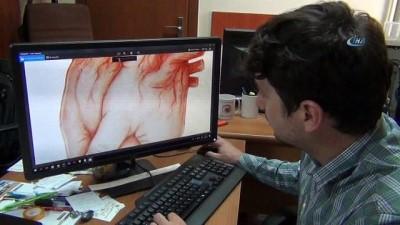 İşitme engelli Türk gence uluslararası ödül