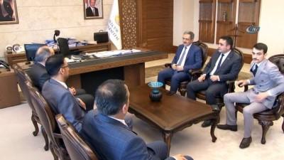 """Yok Artık -  MHP Genel Başkan Yardımcısı Mustafa Kalaycı: """"Kader mahkumlarına af çıkacak"""""""