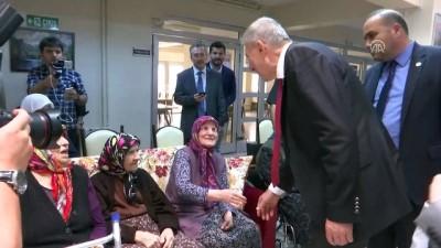 Sağlık Bakanı Demircan: 'Türkiye sağlık alanında dünyaya örnek gösteriliyor' - SAMSUN