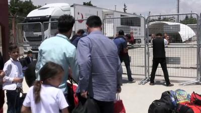 Suriyelilere 'sahte kimlik kartı' satan şebeke çökertildi - KİLİS