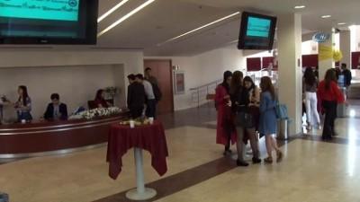14'üncü Ulusal Öğrenci Kongresi başladı