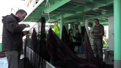 Kaçak balık avcılığının önüne BAGİS ile geçilecek - SAMSUN