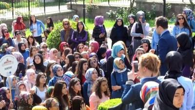 Kuruluştan Çanakkale'ye 'Tarih ve Medeniyet Gezisi'