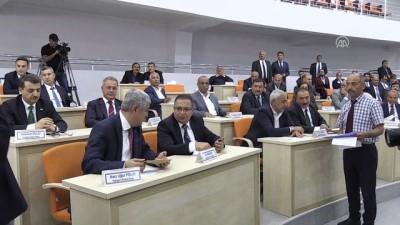 Malatya Büyükşehir Belediye Başkanlığına Polat seçildi