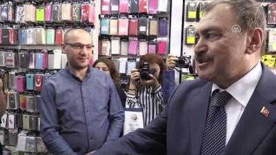 'Türkiye, dünyada küresel bir güç olacak' - BURDUR
