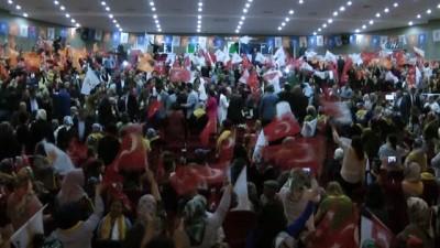 """AK Parti'li Turan: """"İddia ediyorum ki Kılıçdaroğlu, İnce'ye oy vermeyecek'"""