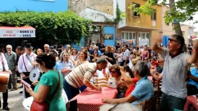 Balıkesir'de Boşnak kültürü 3. kez Teferriç Şenlikleri'nde yaşatıldı