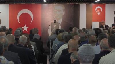 Beşiktaş Kulübü İkinci Başkanı Çebi: '(Fenerbahçe maçının tekrarı kararı) Hukuki ve vicdani olarak doğru karar almadıklarını düşünüyorum' - İSTANBUL