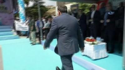 Ekonomi Bakanı Zeybekci: 'Türkiye destan yazmaya devam ediyor'