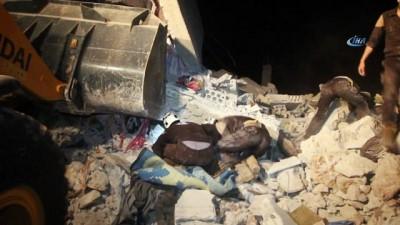 - İdlib'de Rus Hava Saldırısı: 6 Ölü
