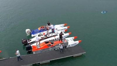 Offshore Class3-225 Şampiyonası nefes kesti
