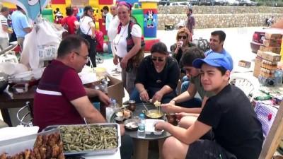 6. Karadenizliler Kadırga Yayla Şenliği - MUĞLA