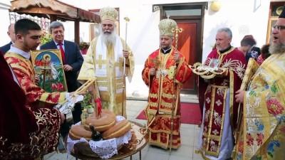 Aziz Georgi Günü kutlandı - EDİRNE