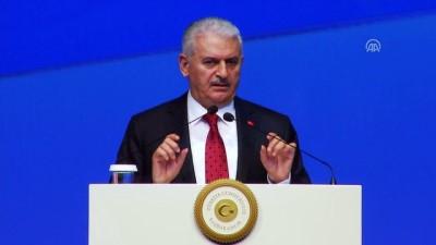 Başbakan Yıldırım: 'Hem iş sağlığı tedbirlerini alacağız hem de küresel rekabette geride kalmayacağız' - İSTANBUL